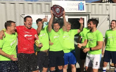 Sift charity 5 a side football – 2019 tournament